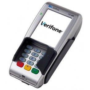 Betalingsterminaler Verifone