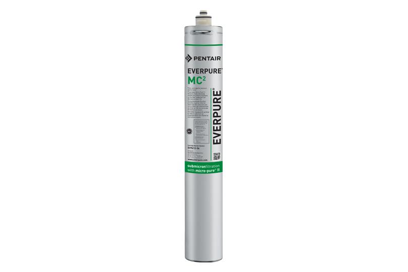 Everpure MC2 kulfilter til vandanlæg